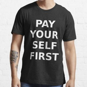 Pay Your Self First